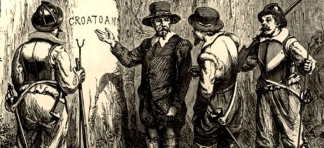 croatski indijanci